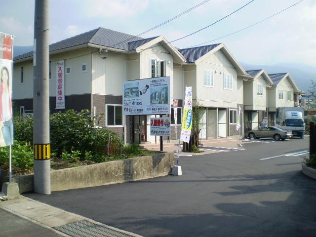 愛媛県四国中央市下柏町