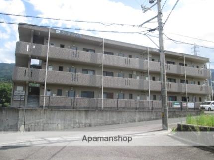 ユーミーノムラ[2階]の外観