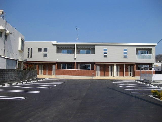 愛媛県四国中央市金生町下分