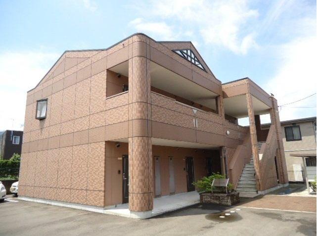 愛媛県新居浜市萩生