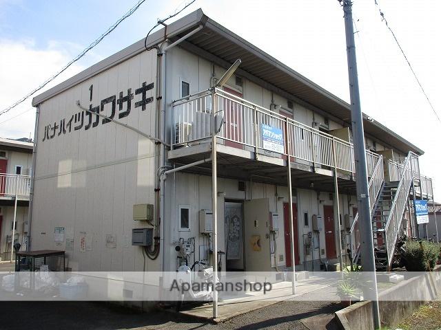 愛媛県新居浜市中萩町