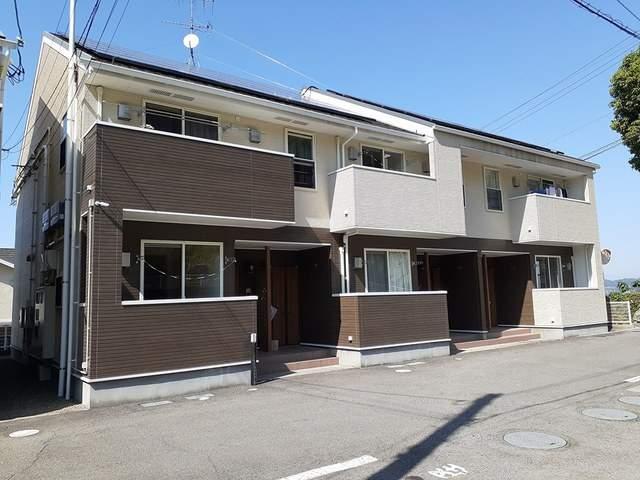 愛媛県新居浜市山田町