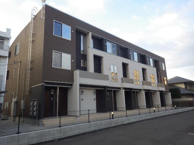 愛媛県新居浜市泉宮町