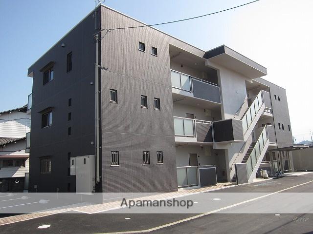 愛媛県新居浜市桜木町