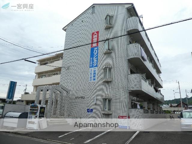 新着賃貸4:愛媛県松山市樽味2丁目の新着賃貸物件