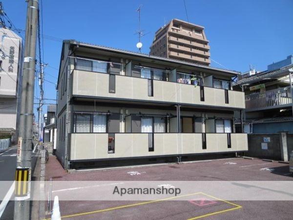 愛媛県松山市昭和町