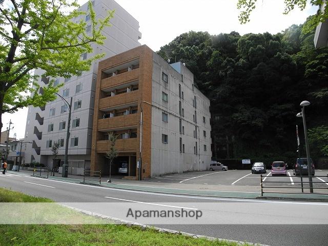 新着賃貸4:愛媛県松山市平和通3丁目の新着賃貸物件