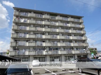 塩田町マンション[7階]の外観