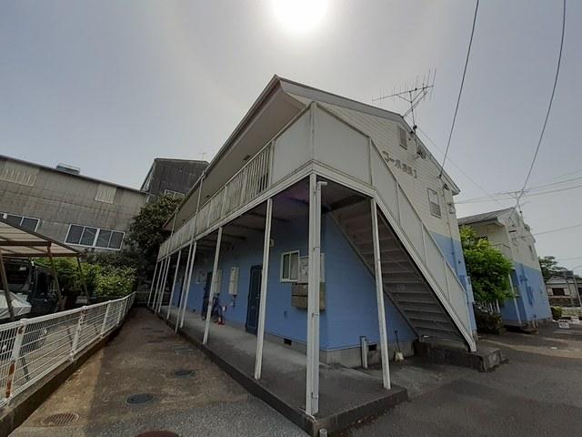 高知県高知市横浜西町
