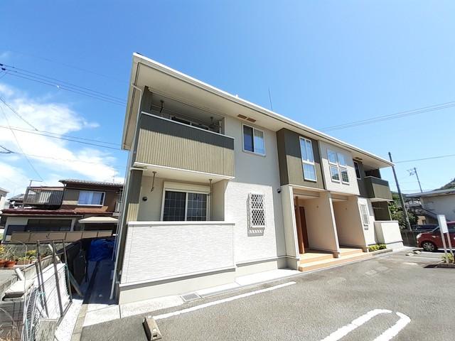 新着賃貸14:高知県高知市介良乙の新着賃貸物件