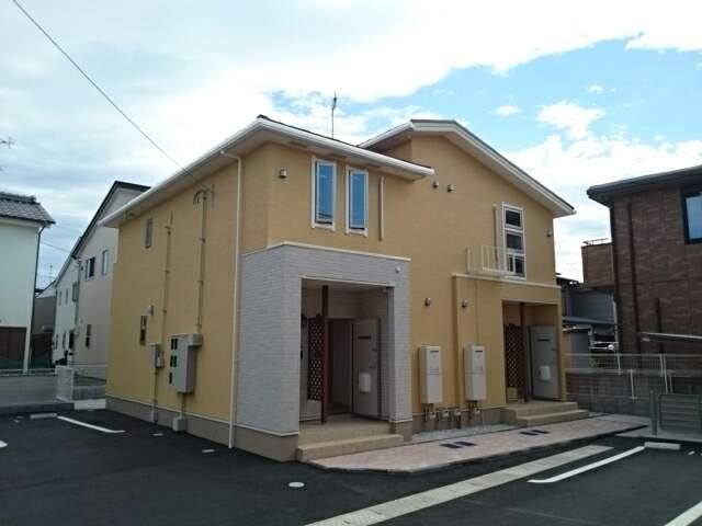 高知県高知市中水道