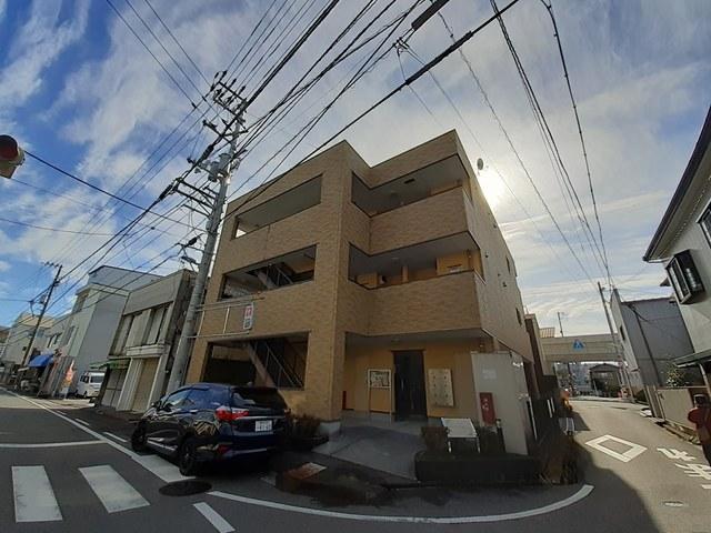 高知県高知市宝町