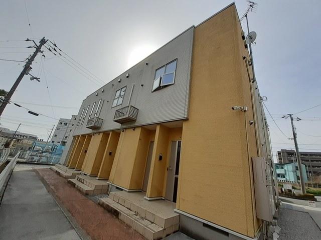 高知県高知市朝倉
