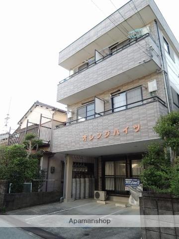 オレンジハイツ[2階]の外観