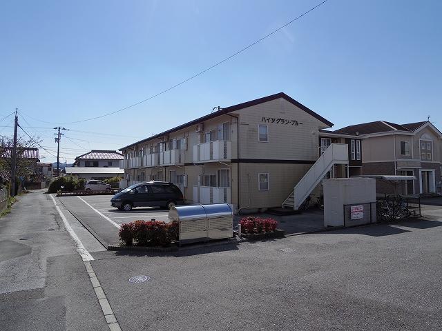 高知県南国市小籠