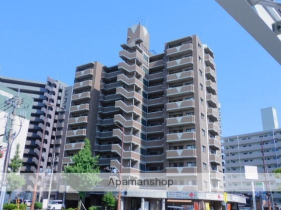 オリエンタル片野駅前[7階]の外観