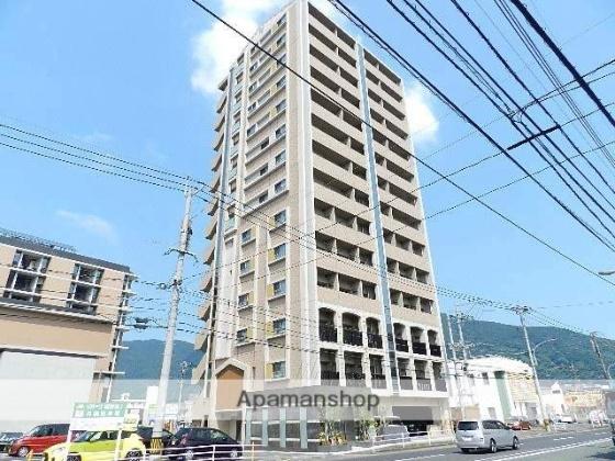 サンシャイン・キャナル小倉[6階]の外観