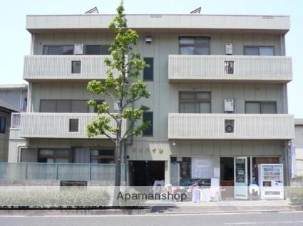 横山ハイツ[2階]の外観