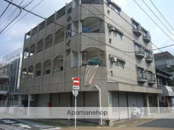 ヴィンテージ南小倉[3階]の外観