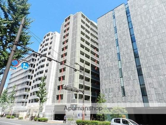 堺町センタービル[3階]の外観