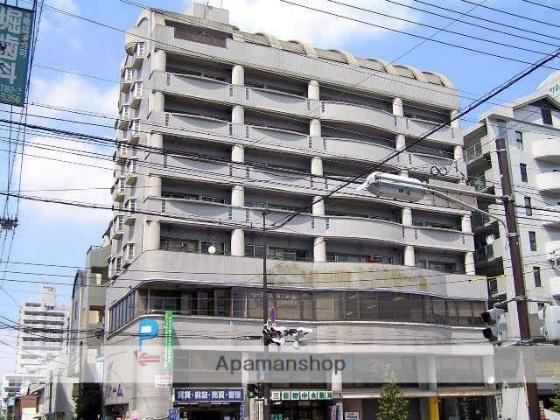 藤本ビルNo.7吉野町[302号室]の外観
