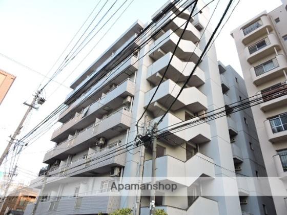 サンモリッツ小倉弐番館[5階]の外観