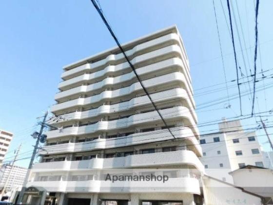 ライオンズマンション小倉駅南第2 [203号室]の外観