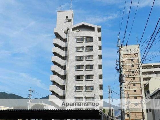 ライオンズマンション小倉駅南第2 [6階]の外観