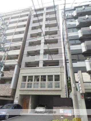 アブニール舞鶴II 5階の外観