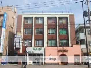 松山ビル[402号室]の外観