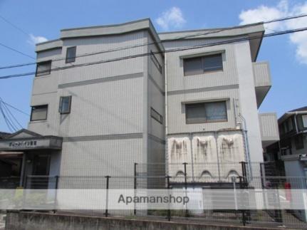 グリーンハイツ須惠[3階]の外観