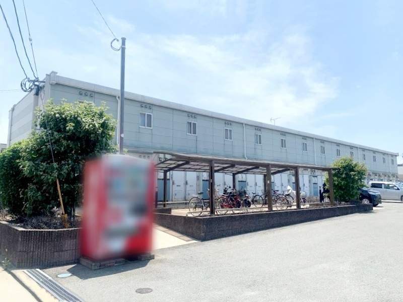 福岡県大牟田市浜田町