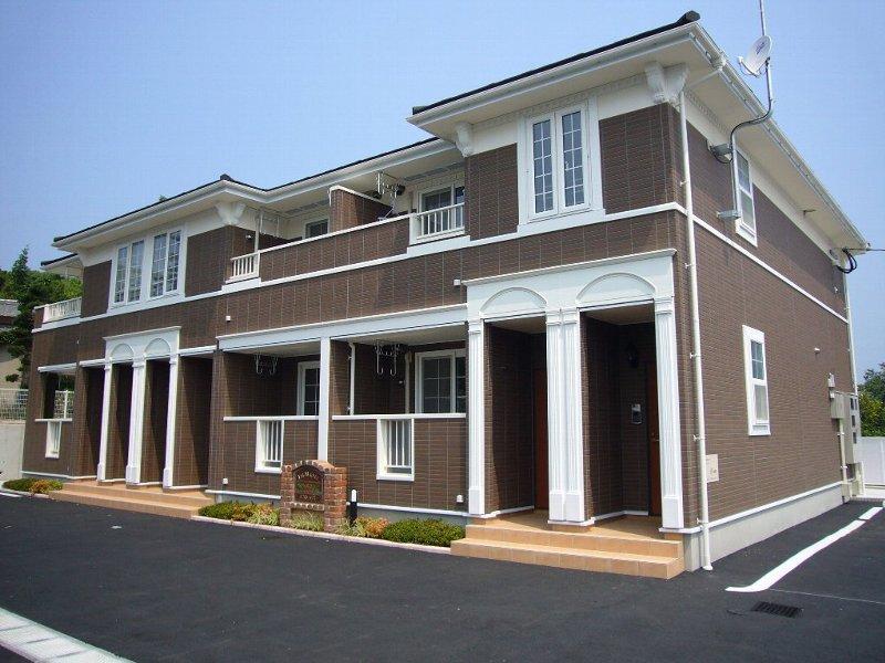 福岡県宗像市光岡