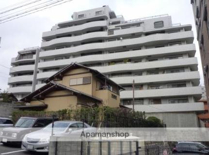 ライオンズマンションマキシム平尾[2階]の外観