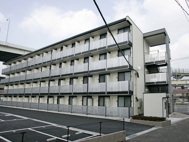 福岡県北九州市小倉北区鋳物師町