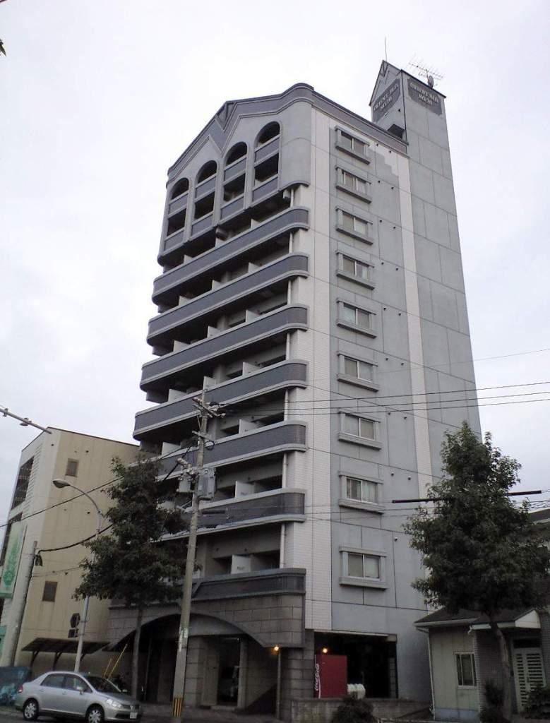 福岡県北九州市戸畑区幸町