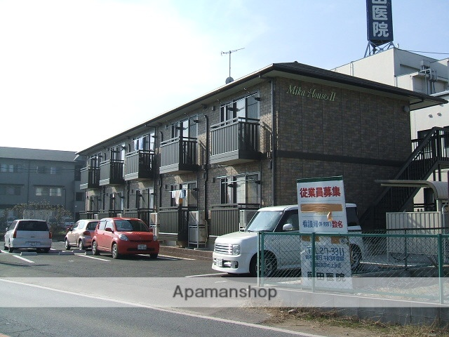 福岡県久留米市荒木町白口