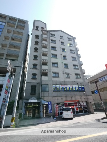 福岡県飯塚市新飯塚