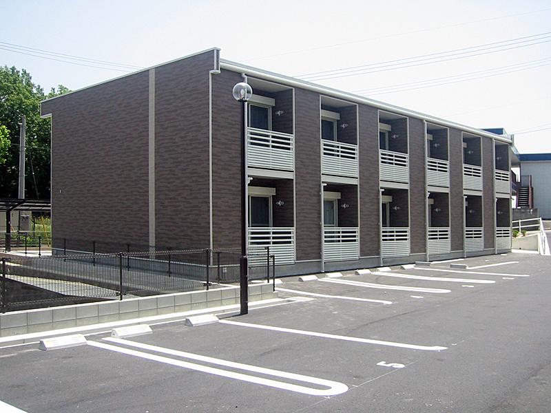 福岡県飯塚市有井