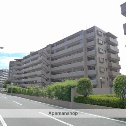 コアマンション和白丘ネクステージA棟[1008号室]の外観