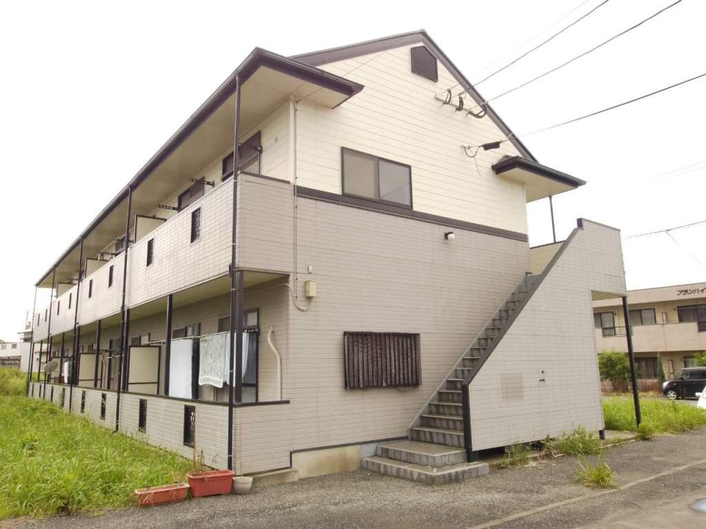 福岡県古賀市谷山