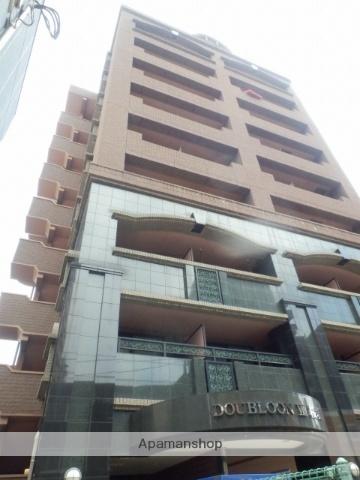 ダブルーン8桜坂[5階]の外観