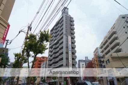 エステート・モア・薬院JOY[13階]の外観