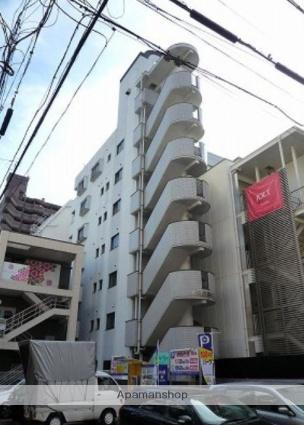 大名柴田ビル[403号室]の外観