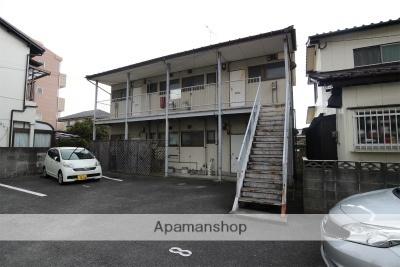 吉弘アパート[2階]の外観