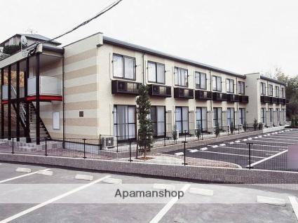 レオパレス浦田[1階]の外観