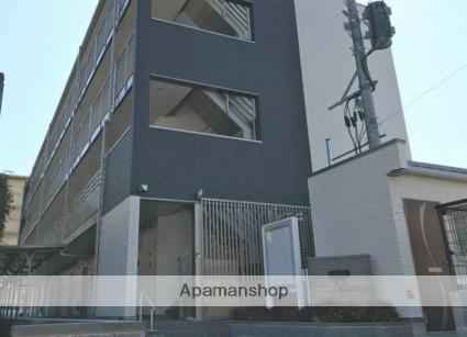 クレイノフェリーチェ[4階]の外観