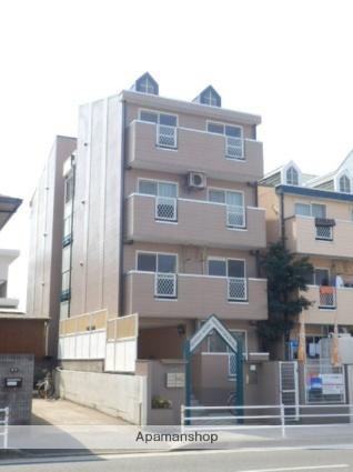 ビバリーハウス南福岡6A[2階]の外観