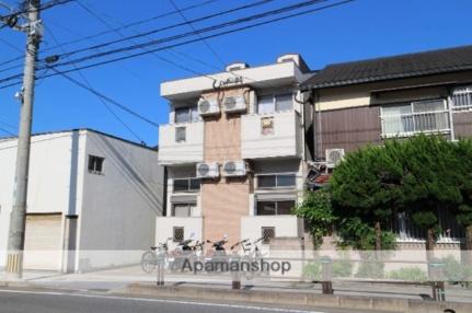 ペア箱崎駅南I[2階]の外観