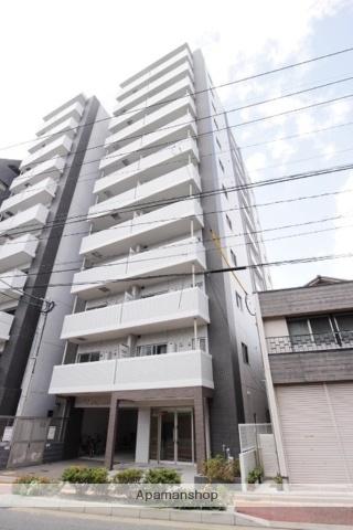 ウインステージ箱崎Ⅱ[7階]の外観